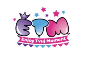 Interview with event companyEnjoy Tvuj Moment