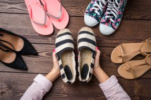 10 Interesting Facts about Shoes You Never Knew