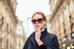 How to Choose the Right Vintage Sunglasses For Your Style